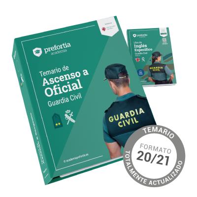 Temario Ascenso Oficial 20/21